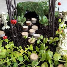 mini garden archives the neat nook