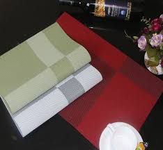 Table Place Mats Online Get Cheap Table Cloth And Place Mats Aliexpress Com