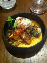 plat de cuisine plat de poisson picture of 1k restaurant tripadvisor
