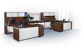 OneDesk Collection Regency Seating - Regency office furniture