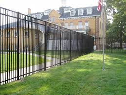 ornamental steel fence quality best fence