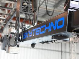 gearhouse broadcast and partners debut skytechno a state of the