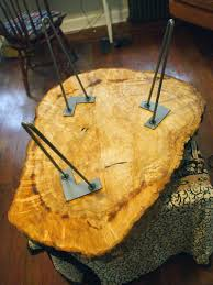 wood slab table legs wooden slab table legs wooden designs