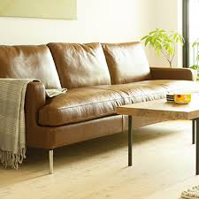 what is top grain leather sofa semi aniline vs full aniline leathers fow blog
