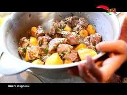 emission tv cuisine le briani d agneau by soomaby emission de kanal austral et