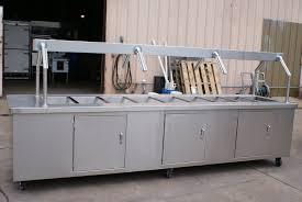restaurant buffet tables for sale golden gate restaurant equipment inc