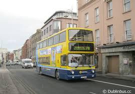 Dublin Bus 11 Timetable by Dublinbus Cc 2006 Axs