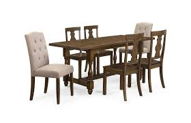 Better Homes And Gardens Dining Room Furniture by Better Homes And Gardens Providence Wood Dining Chair Brown Set