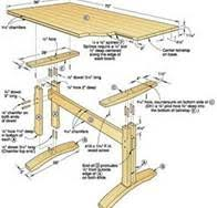 Drafting Table Plans The 25 Best Farmhouse Drafting Tables Ideas On Pinterest