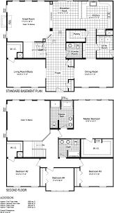 Clarendon Homes Floor Plans Floor Plans Addison Manufactured And Modular Homes