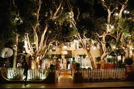 Westside Home Decor The Birdcage In Santa Monica Replaces The Roosterfish As The