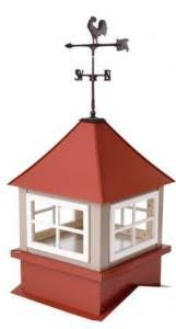 Build Your Own Cupola What Size Cupola And How Many
