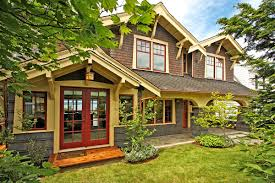 Two Story Craftsman Remodel Of West Seattle Craftsman