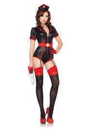 3 pc nip tuck nurse costume amiclubwear costume online store