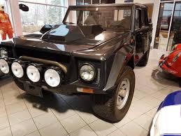 1987 lamborghini lm002 for sale 1925230 hemmings motor news