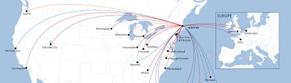 san francisco delta map new routes flights offered in boston service expansion delta