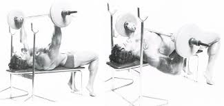Chest Flat Bench Press How To Get A Big Chest Fast Arnold U0027s Top Tips