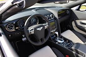 bentley steering wheels opulence bentley continental gt v8 s convertible u2013 limited slip blog