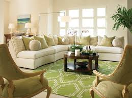luxe home interior contemporary living room oklahoma city by luxe home interiors