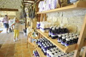 The Barn Tea Rooms Cotswold Lavender The Barn Shop U0026 Tea Room