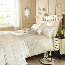 Kylie Duvet Sets Kylie Minogue At Home Eleanora Oyster In Duvet Covers And