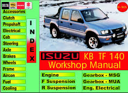 100 4jj1 engine manual used low mileage imported jdm isuzu