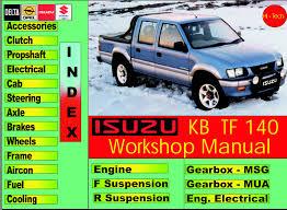 pdf service manuals page 3 holden isuzu diy australia4wd forum