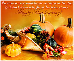 thanksgiving wishes special friend thanksgiving blessings