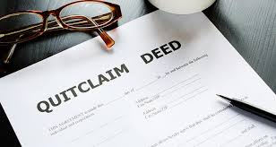 warranty and quit claim deed know what the difference is bankrate