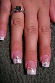 best 25 star nails ideas on pinterest star nail art sky nails