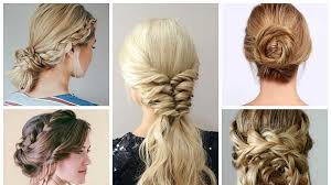 pintrest hair long hair updos 9 of the best pinterest tutorials grazia