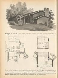 Antique House Plans Vintage House Plans Multi Level Homes Part 23 Antique Alter Ego