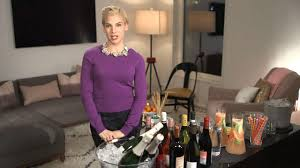 mary giuliani cider house rules fall cocktail recipe instyle com
