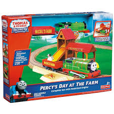 le chat noir boutique fisher price percy u0027s farm thomas