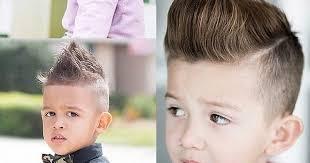 model rambut anak cowo model potongan rambut untuk anak laki laki