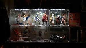 figure display ikea led lighting youtube