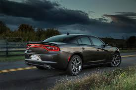dodge charger standard 2016 dodge charger overview cars com