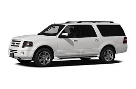 Expedition Specs 2012 Ford Expedition El New Car Test Drive