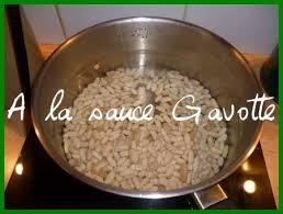 cuisiner des flageolets secs cuisson des haricots secs pour qu ils soient plus digestes a la
