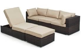 rattan corner sofa maze rattan corner sofa set