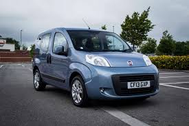 wessex garages newport used fiat qubo 1 3l multijet mylife