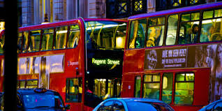 How To Bus Tables Buses Transport For London