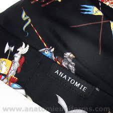 bandana cuisine anatomie bandana chevaliers anatomie uniforms