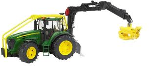 bruder john deere 7930 forestry tractor john deere 7930 forestry