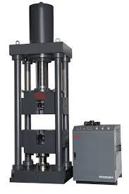universal testing machine multi parameter electro hydraulic universal testing machine multi parameter electro hydraulic 600 2000 kn hut series type dp
