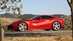 Ferrari F12 On Track - ferrari f12 berlinetta pushes super coupe formula past the 599 gtb