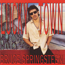 town photo albums bruce springsteen s human touch lucky town turn 25 are these
