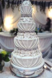 15 cool ideas for wedding cakes 2