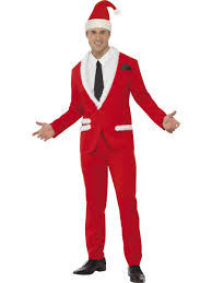 santa claus costume santa cool costume 33562 fancy dress