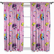 my little pony equestria 54 inch curtain set amazon co uk my little pony equestria 54 inch curtain set amazon co uk kitchen home